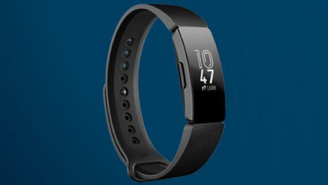 c652577b6ae Fitbit potají představil nové náramky