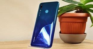 Recenze Huawei P smart (2019): levný a stylový