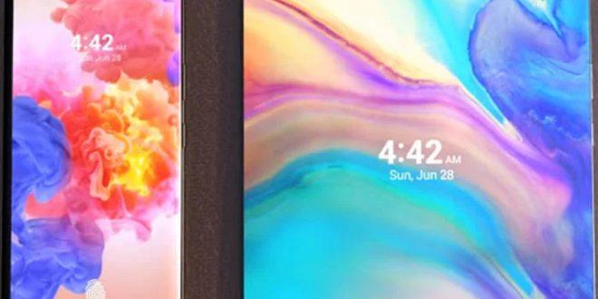 Huawei potvrzuje: na MWC přivezeme ohebný smartphone spodporou 5G