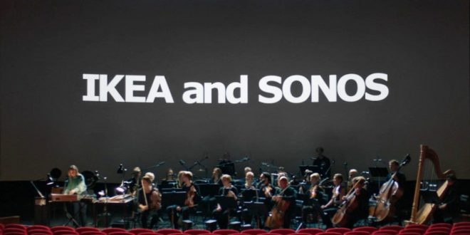 IKEA a Sonos prohlubují spolupráci, na obzoru je chytrý reproduktor