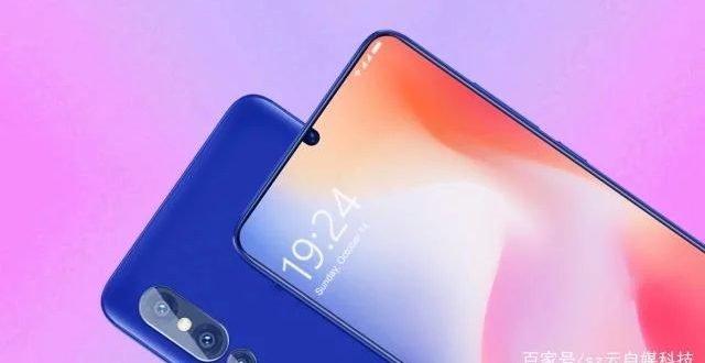 Xiaomi Mi 9 na prvních obrázcích. Těšíme se na extrémně tenké rámečky