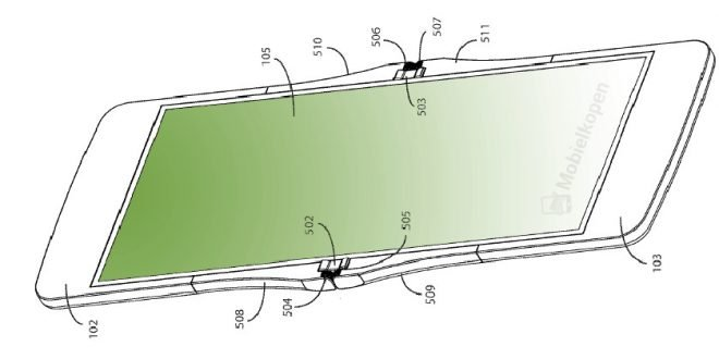Takto by mohla vypadat novodobá Motorola RAZR: vhlavní roli ohebný displej