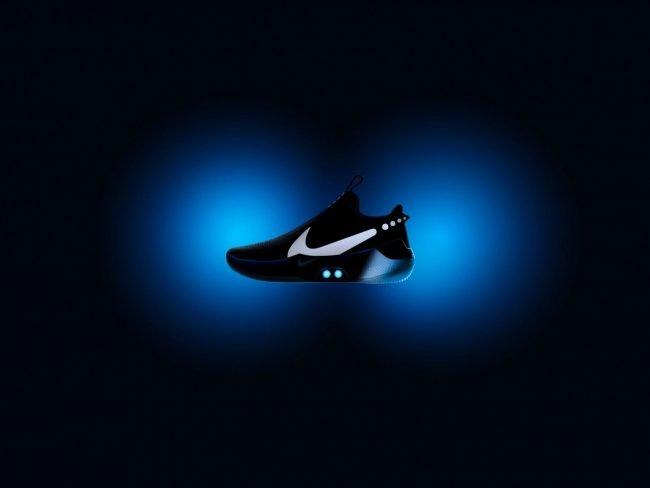 bb85ad69f1e Nike chystá futuristické tenisky