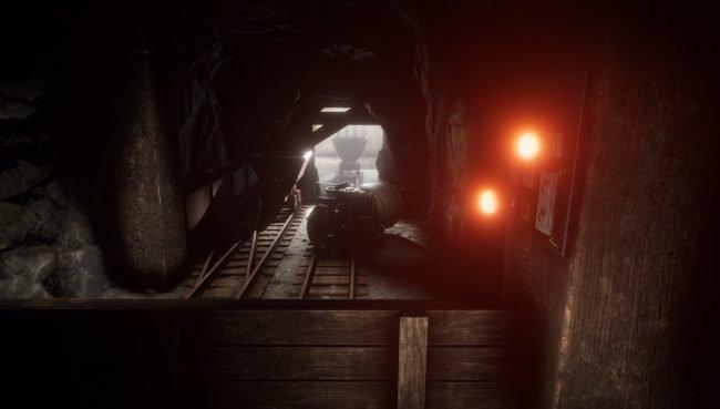 Arachnoid je nová hra ve virtuální realitě, kterou si můžete zahrát v pražském hračkářství Hamleys.