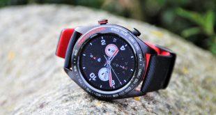Honor Watch Magic recenze: skvělá výdrž v kompaktním těle