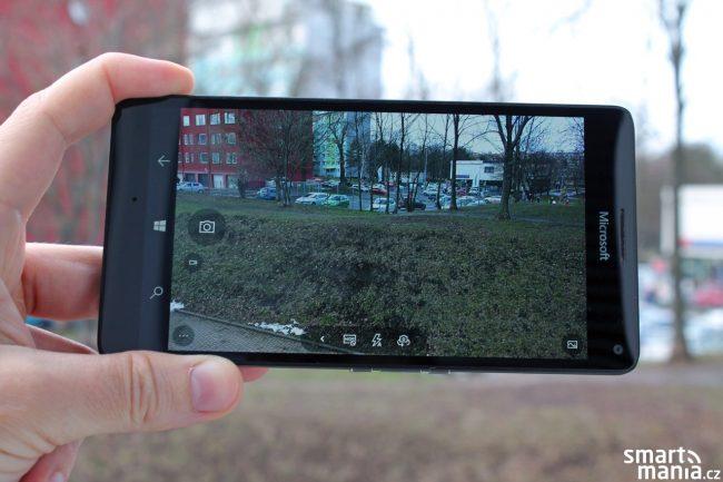 Huawei Mate 20 Pro vs. Lumia 950 XL fotoduel