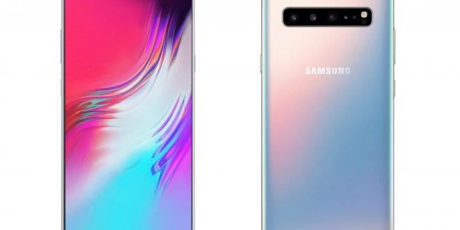 Samsung Galaxy S10 5G: 6,7″ displej, čtyři fotoaparáty na zádech a podpora 5G