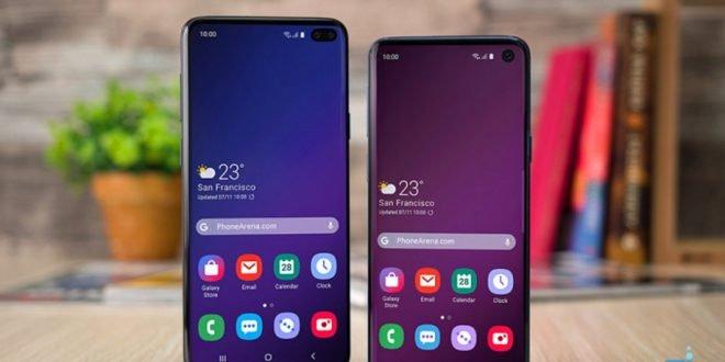Tohle Samsung neuhlídal: televizní reklama s předstihem prozradila vše o Galaxy S10