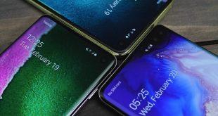 Samsung Galaxy S10+ recenze: opět jen to nejlepší