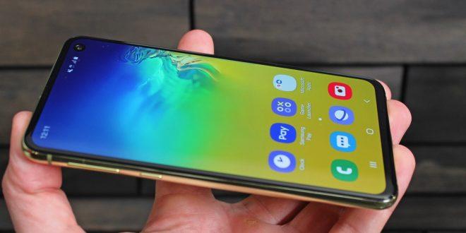 Galaxy S10: tlačítko Bixby lze nastavit na otvírání libovolné aplikace