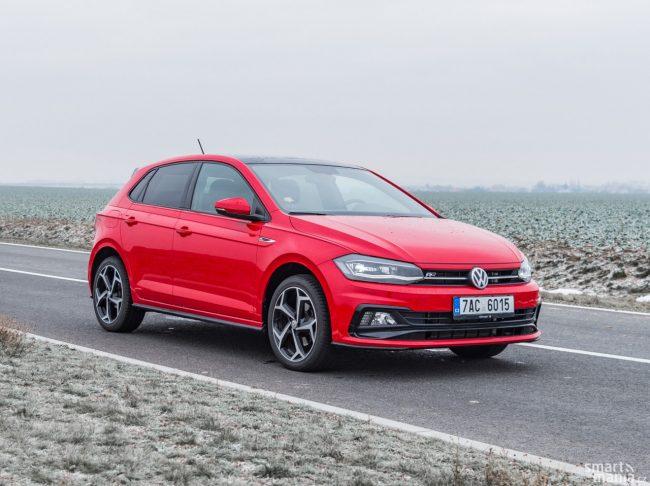 test Volkswagen Polo