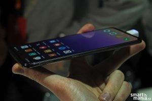 Xiaomi Mi 9 naživo