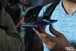 Xiaomi Mi Mix 3 v 5G edici