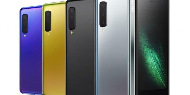 Galaxy Fold vbenchmarku. Samsung zřejmě vynechá verzi sExynosem