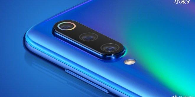 Xiaomi Mi 9 bude mít oslnivý výkon. Toto je výsledek benchmarku AnTuTu