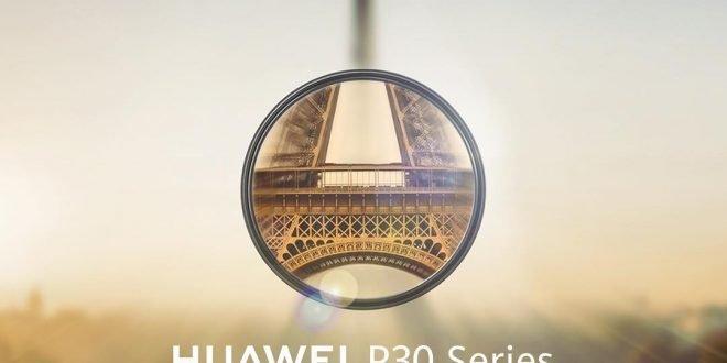 Huawei P30 zná termín svého odhalení. Prý bude přepisovat pravidla