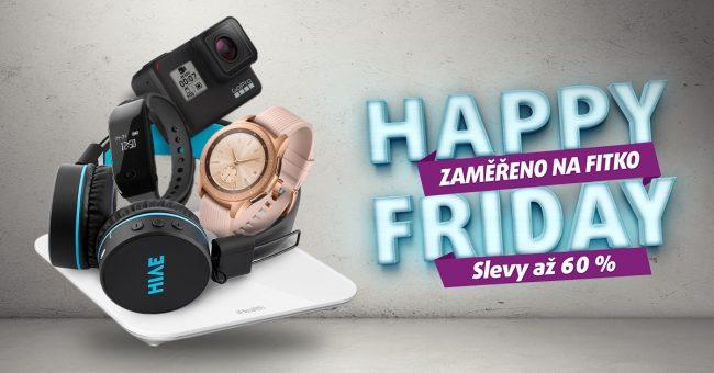 Happy Friday na Smarty!