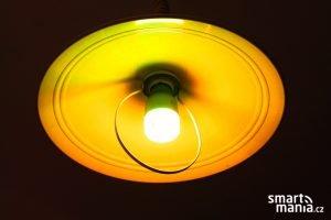 chytrá žárovka Xiaomi Mi LED Smart Bulb