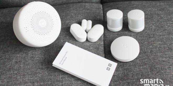 Recenze Xiaomi Mi Smart Sensors: základ chytré domácnosti