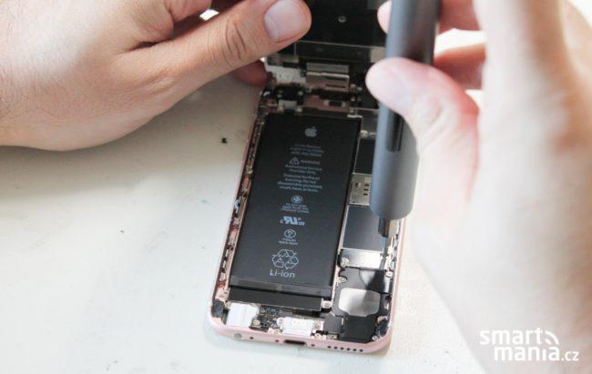 Elektrický šroubovák Xiaomi Mija Wowstick recenze