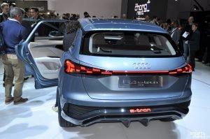 Audi Q4 e-tron Zeneva 2019 04