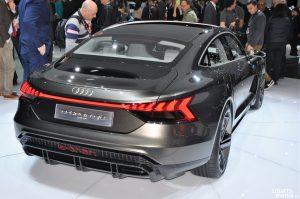 Audie e-tron GT Zeneva 2019 03
