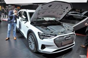 Audi e-tron Zeneva 2019 04