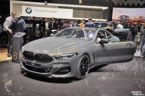 BMW 8 Zeneva 2019 01
