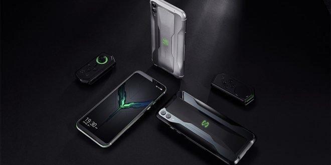 Xiaomi Black Shark 2 odhalen: herní bestie s 12 GB RAM a Snapdragonem 855