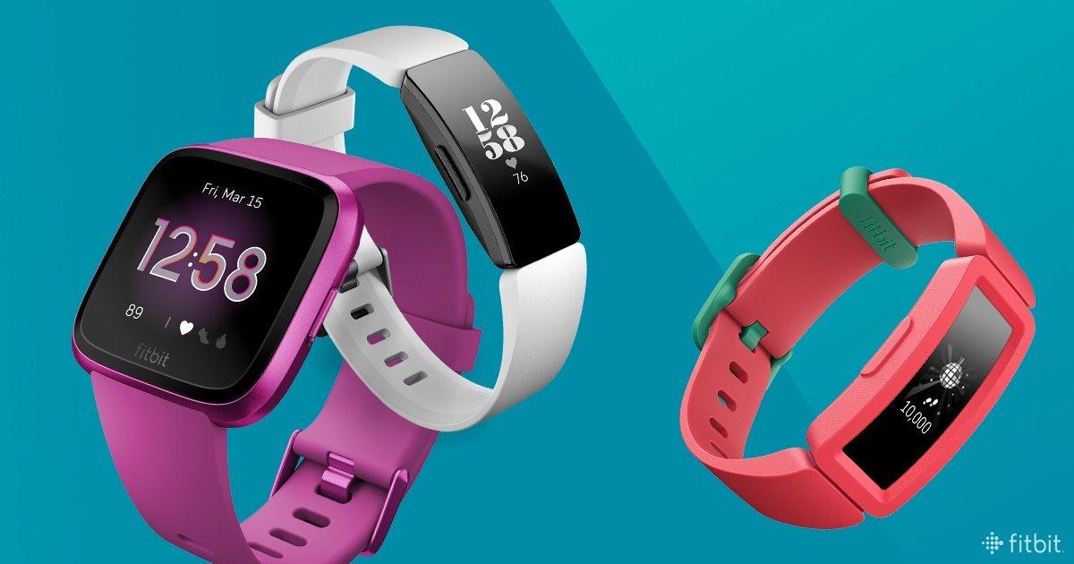 c717c610a75 Fitbit představil čtveřici nových zařízení