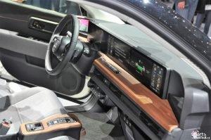 Honda e Prototype Zeneva 2019 2