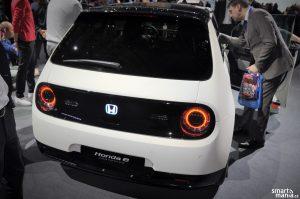 Honda e Prototype Zeneva 2019 3