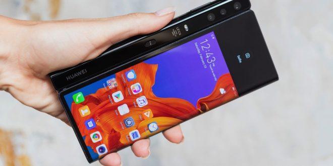 Z webu Android.com zmizely telefony Huawei. Značka rovněž nesmí používat paměťové karty