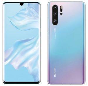 Huawei P30 Pro 1
