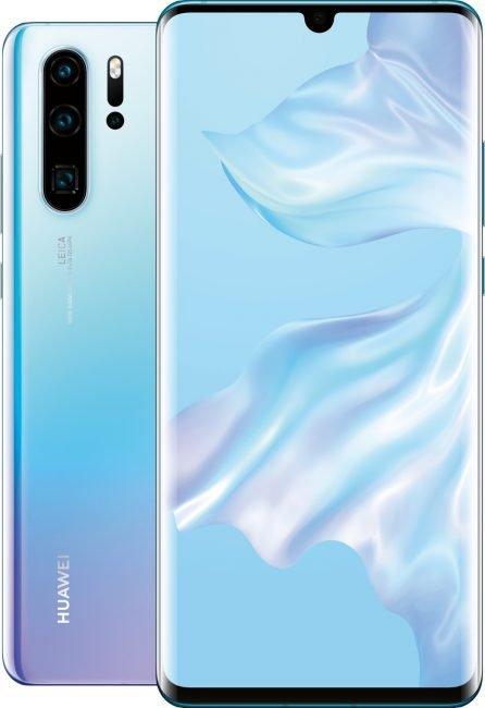 Huawei P30 Pro: sázka na osvědčený design