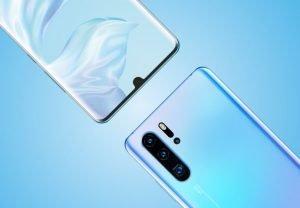 Huawei P30 Pro: fotomobily mají nového krále (první dojmy)