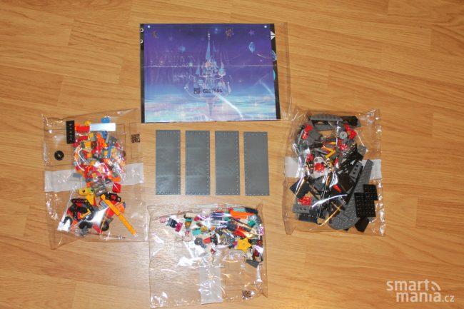 LEGO balení