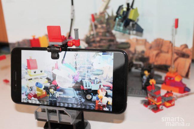 LEGO režije
