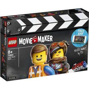 Lego Movie Lego Movie Maker