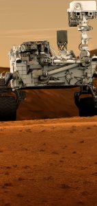 Mars Rover S10 plus