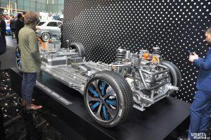 Mercedes EQC Zeneva 2019 3