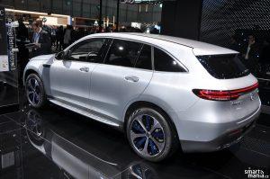 Mercedes EQC Zeneva 2019 6