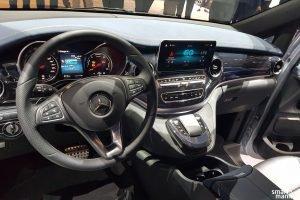 Mercedes EQV Zeneva 2019 03