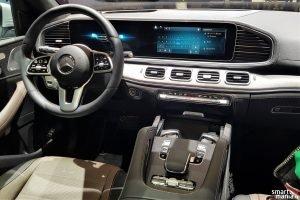 Mercedes GLE Zeneva 2019 12