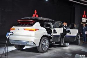 Mitsubishi Engelberg Tourer Zeneva 2019 2