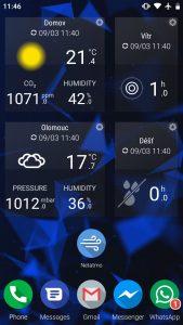 Netatmo app 12
