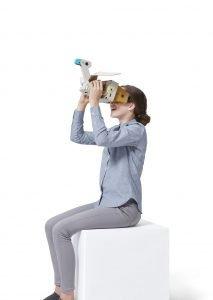 Nintendo Switch Labo VR 1