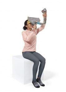 Nintendo Switch Labo VR 2