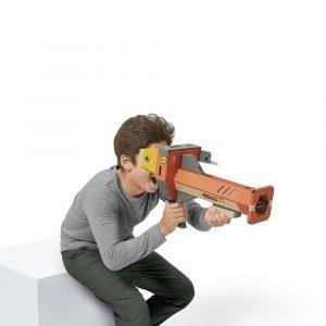 Nintendo Switch Labo VR 5