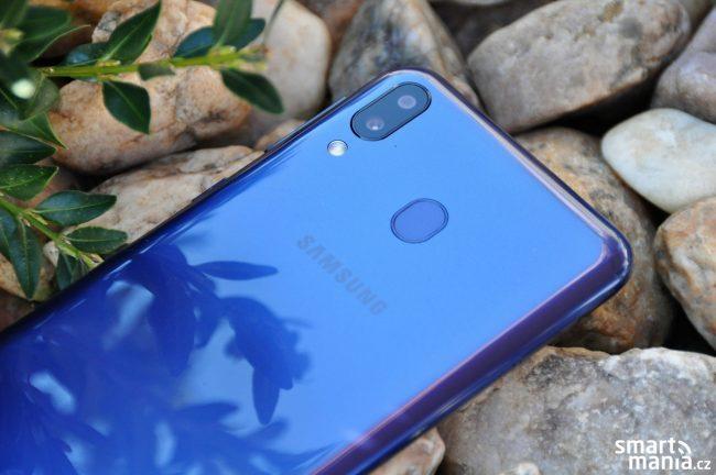 Samsung Galaxy M20 07